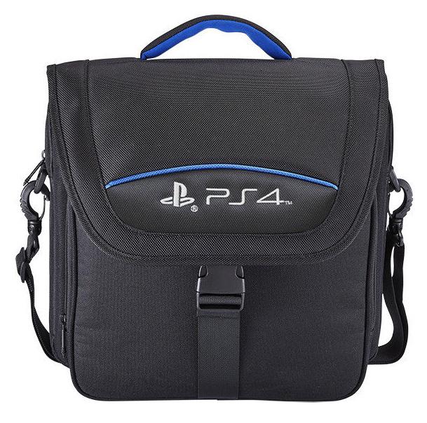 Big Ben Official Bag v.2 - PS4 Accessory gaming perifereiaka gaming ps4 ajesoyar