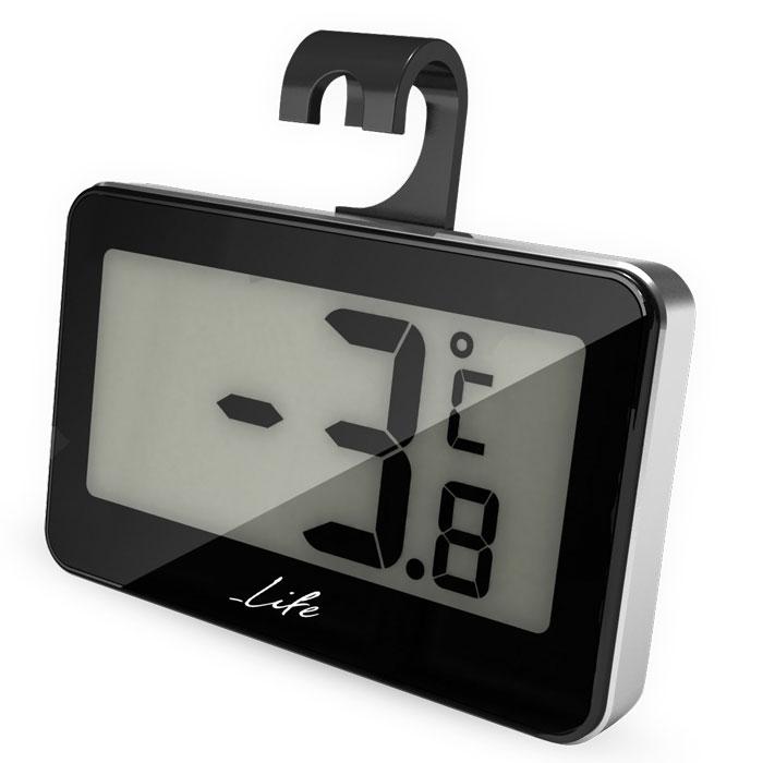 Ψηφιακό Θερμόμετρο Life WES-104 paixnidia hobby gadgets meteorologikoi staumoi