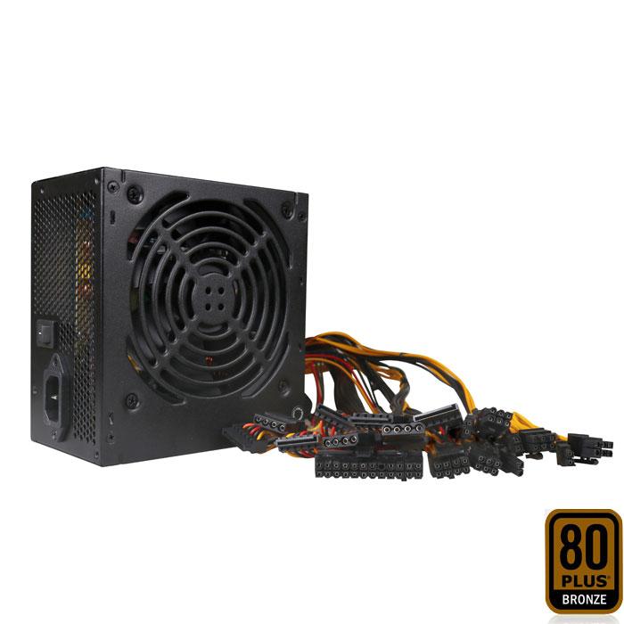 Τροφοδοτικό Η/Υ 600W Deepcool DA600 hlektrikes syskeyes texnologia perifereiaka ypologiston trofodotika