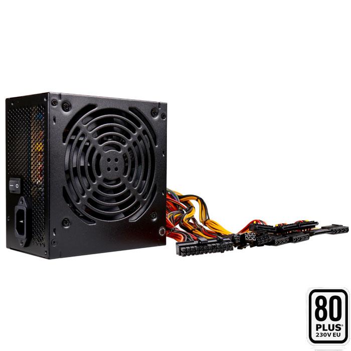 Τροφοδοτικό Η/Υ 400W Deepcool DN400 hlektrikes syskeyes texnologia perifereiaka ypologiston trofodotika