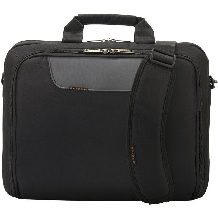 """Advance Τσάντα για Laptop Έως 16"""" Everki EKB407NCH hlektrikes syskeyes texnologia perifereiaka ypologiston tsantes uhkes"""