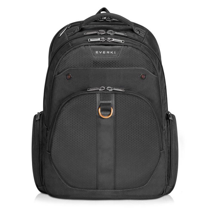 """Atlas Backpack για Laptop 11""""-15.6"""" Everki EKP121S15 hlektrikes syskeyes texnologia perifereiaka ypologiston tsantes uhkes"""