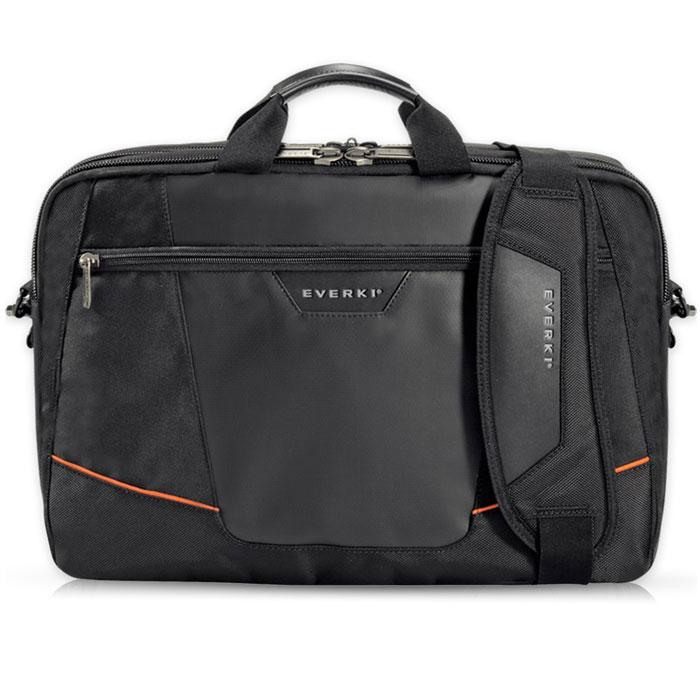 """Flight Briefcase για Laptop Έως 16"""" Everki EKB419 hlektrikes syskeyes texnologia perifereiaka ypologiston tsantes uhkes"""