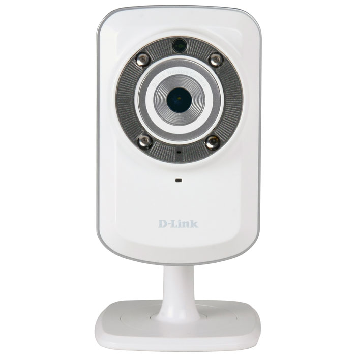 Wireless N Day/Night Cloud IP Camera D-Link DCS-932L hlektrikes syskeyes texnologia systhmata asfaleias kameres