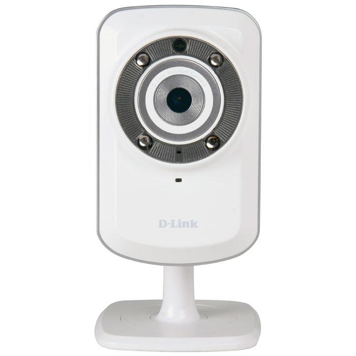 Wireless N Day/Night Cloud IP Camera D-Link DCS-932L hlektrikes syskeyes texnologia systhmata asfaleias kameres
