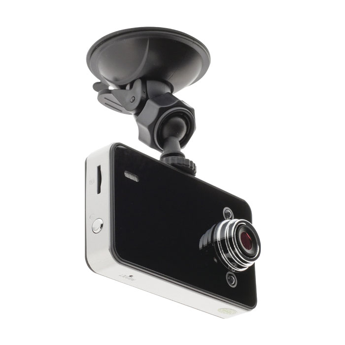 """Ψηφιακή Κάμερα Dvr HD 2,4"""" Valueline SVL CAR CAM11 paixnidia hobby fotografikes mhxanes kameres"""