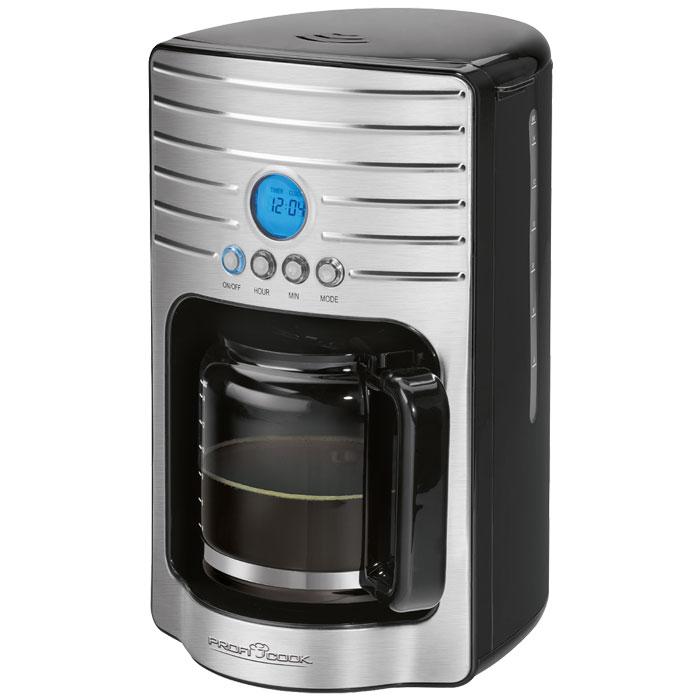 Καφετιέρα Φίλτρου 1.7lt Profi Cook PC-KA 1120 hlektrikes syskeyes texnologia oikiakes syskeyes kafetieres
