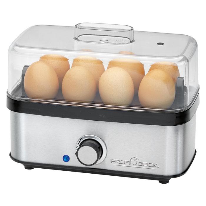 Βραστήρας Αυγών 8 Θέσεων Profi Cook PC-EK 1139