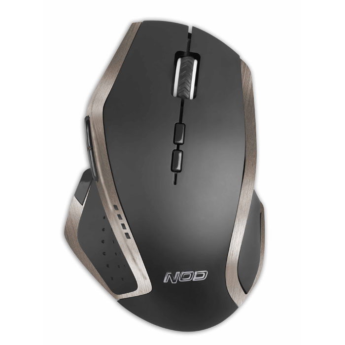 Dual Mode Ασύρματο Gaming Mouse Nod Tango Down gaming perifereiaka gaming pc pontikia