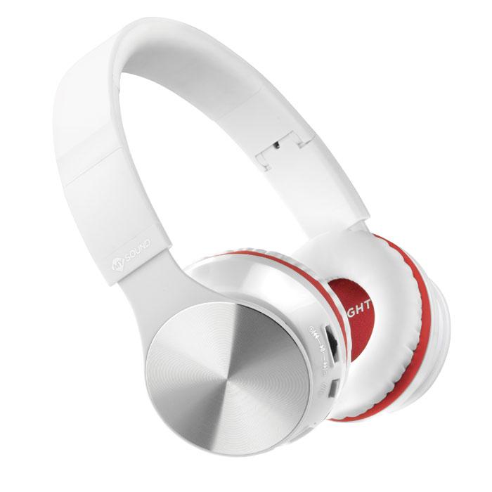 Στερεοφωνικά Bluetooth Ακουστικά με Μικρόφωνο 3.5mm Meliconi Mysound Speak Air Λ hlektrikes syskeyes texnologia perifereiaka ypologiston akoystika