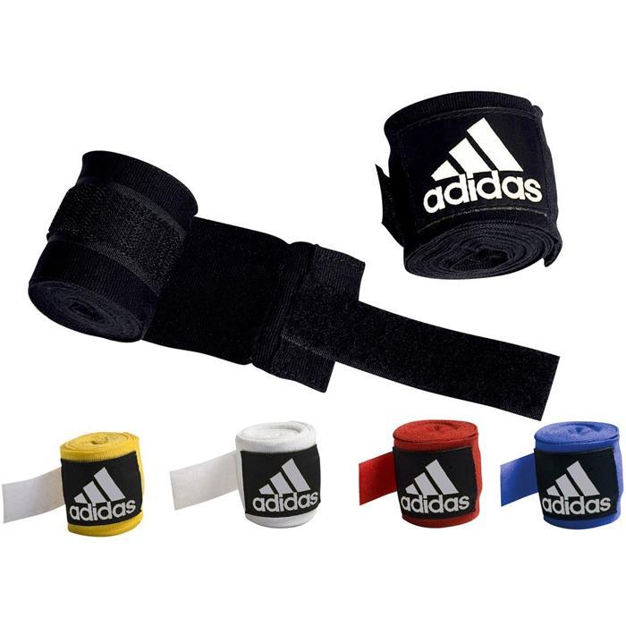 Ελαστικός Επίδεσμος Καρπού / Χεριού Handwraps Bandage Adidas ADIBP03 ygeia peripoihsh ygeia oruopedika