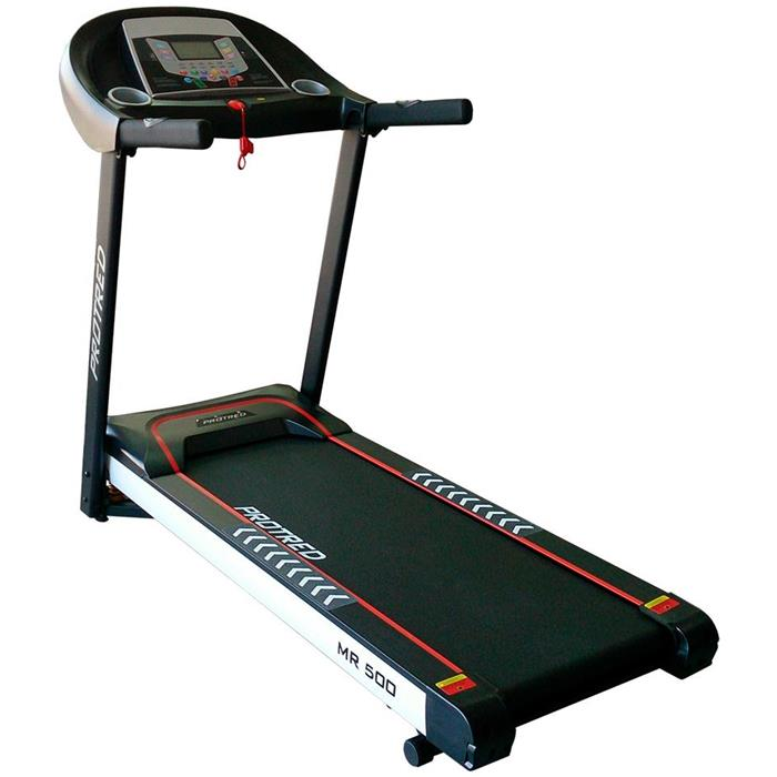 Διάδρομος Γυμναστικής Protred Mr-500 2.0Hp ProTred Δ-315