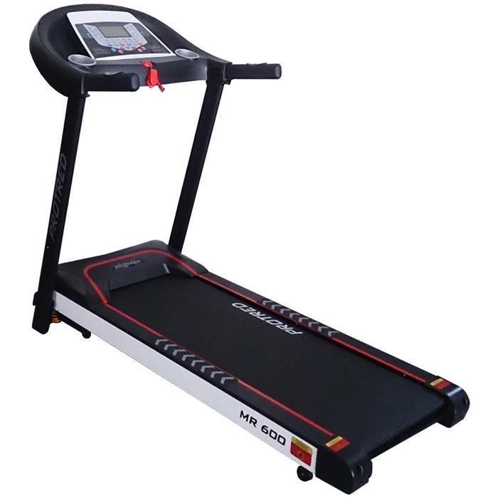 Διάδρομος Γυμναστικής Protred Mr-600 2.0Hp ProTred Δ-316 paixnidia hobby organa gymnastikhs diadromoi