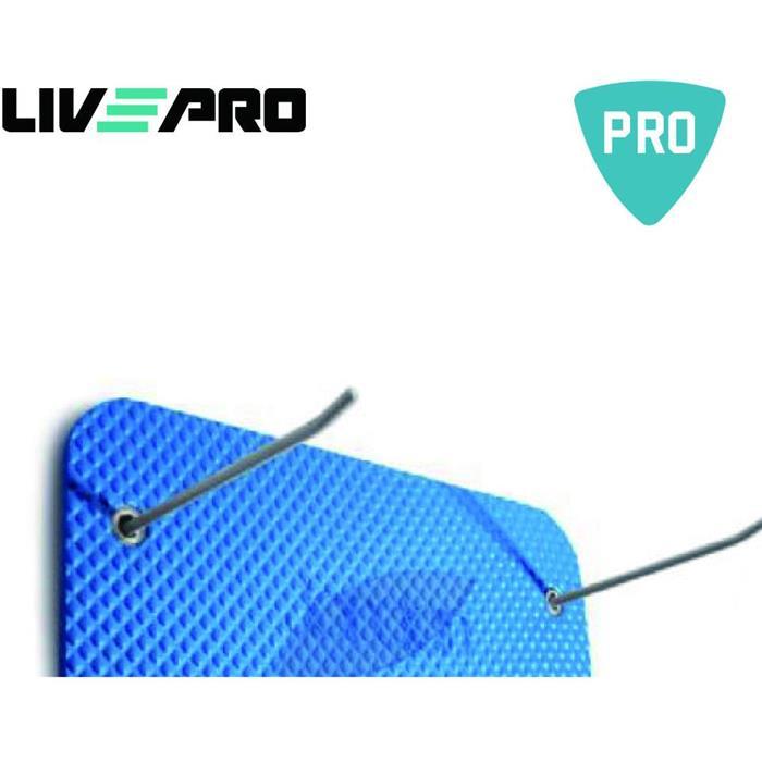 Επιτοίχια Βάση Για Ταπέτα Yoga LivePro Β-8815