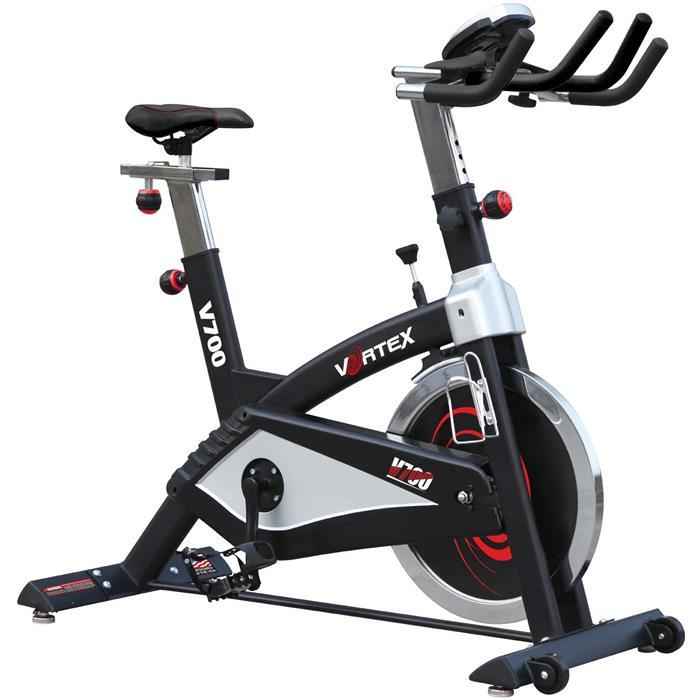 Ποδήλατο Spin Bike V700 Vortex Π-119 paixnidia hobby organa gymnastikhs podhlata
