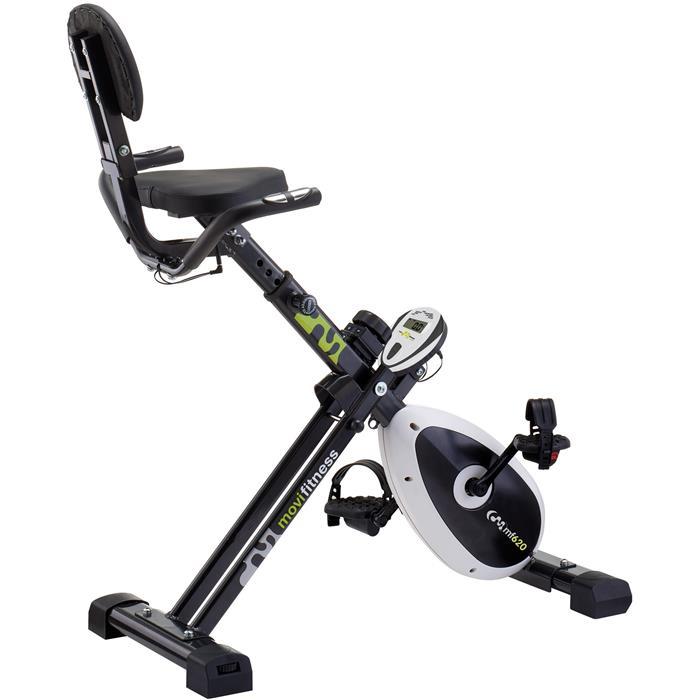 Ποδήλατό MF-620 Μαγνητικό X-Compact Movi Fitness Π-127 paixnidia hobby organa gymnastikhs podhlata