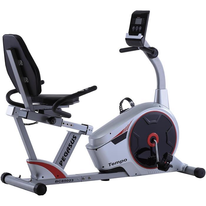 Καθιστό Ποδήλατο Tempo BC-85023 Pegasus Π-103 paixnidia hobby organa gymnastikhs podhlata