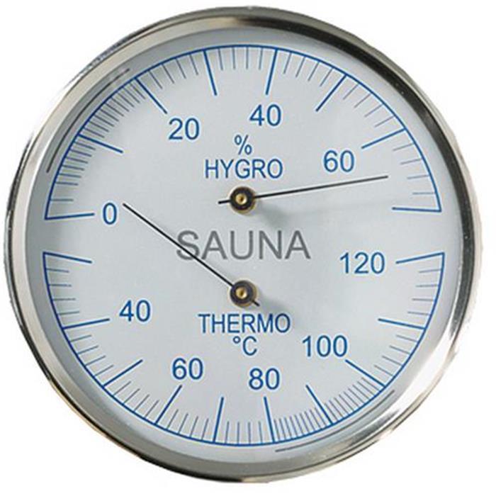 Θερμόμετρο-Υγρόμετρο Σάουνας Safety paixnidia hobby gadgets meteorologikoi staumoi
