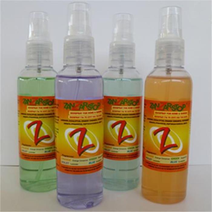 Εντομοαπωθητικό Spray Ευκάλυπτος Zanzarstop 336-80-103