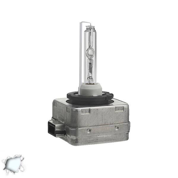 Λαμπτήρας Xenon με Βάση D1R 6000k GloboStar 05443 aytokinhto mhxanh fotismos xenon lampes ergostasiakes