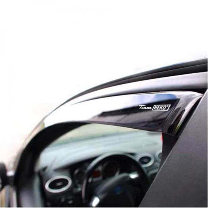 Εικόνα του προϊόντος Ανεμοθραύστες Hyundai Kona 5D 2017> Heko ΑΝΕΜ.17292 2τμχ