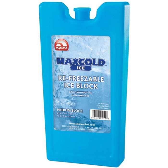 Παγοκύστη Igloo Ice Block Medium 400gr