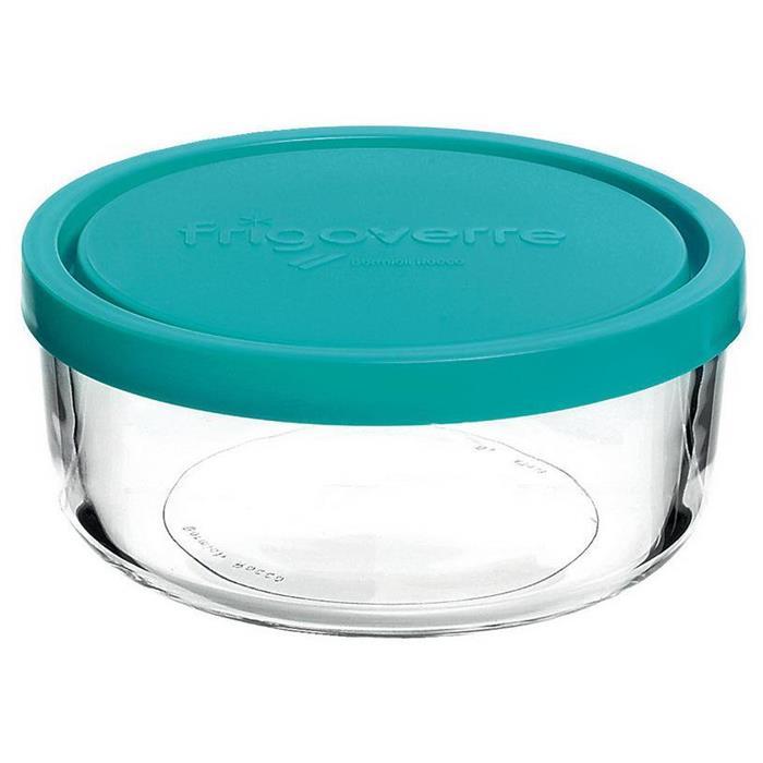 Δοχείο Τροφιμών Στρογγυλό Φ18 Frigoverre Bormioli Rocco
