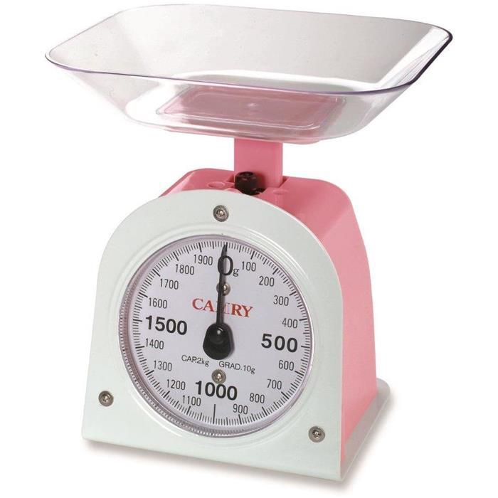 Ζυγαριά Κουζίνας KCQ-5kg Max Home