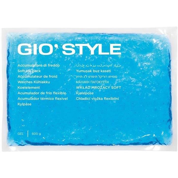 Παγοκύστη Gel 28x20x2.2cm G Soft 600 Gio Style
