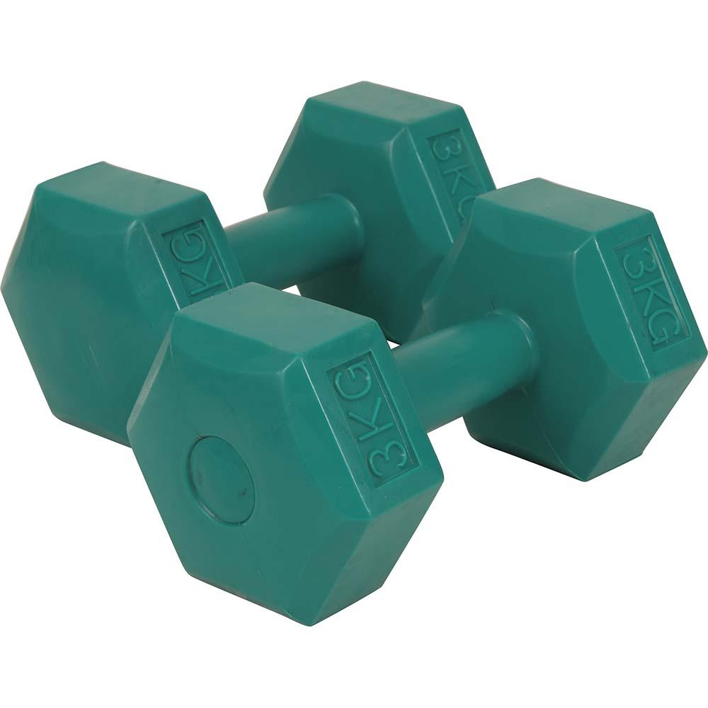 Βαράκια Πλαστικά 2x3,00kg Amila 44534