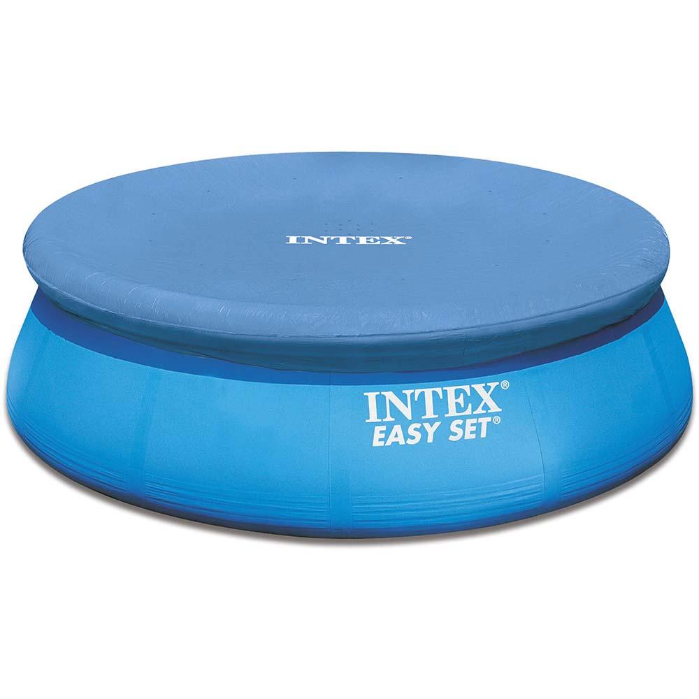 Προστατευτικό Κάλυμμα Πισίνας Στρογγυλό Intex 28022