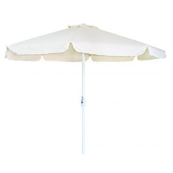 Ομπρέλα 3m Escape 12109 Μπεζ