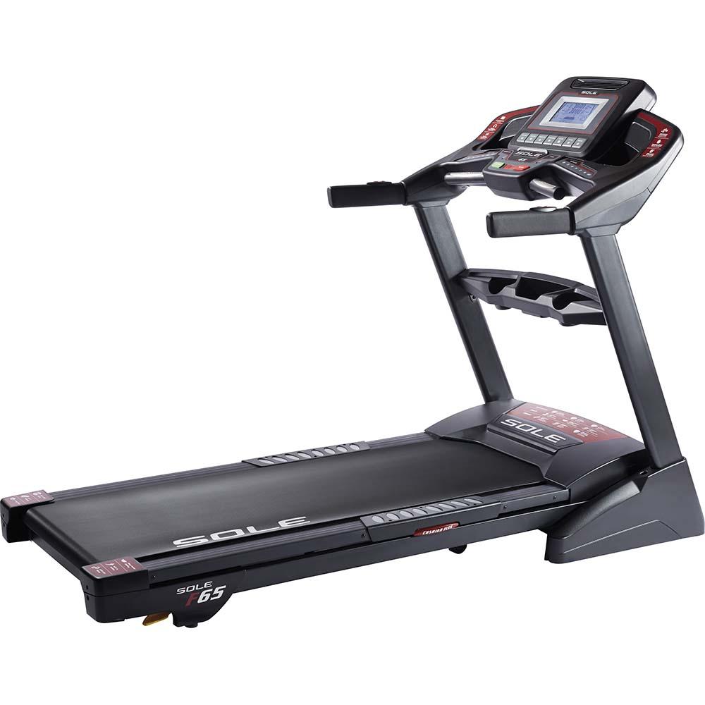 Διάδρομος Γυμναστικής F65 (ST155) Sole 44828