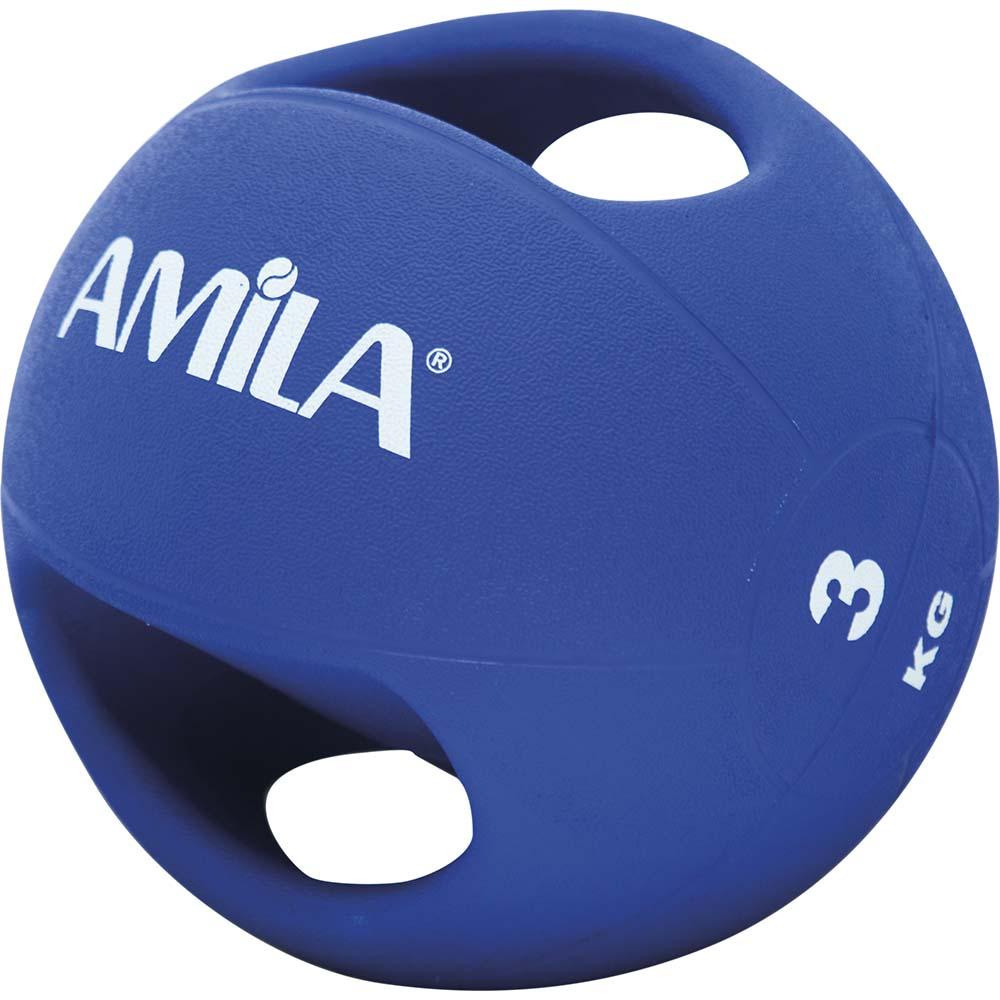 Medicine Ball 3kg Amila 84676