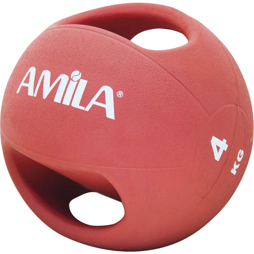 Medicine Ball 4kg Amila 84677