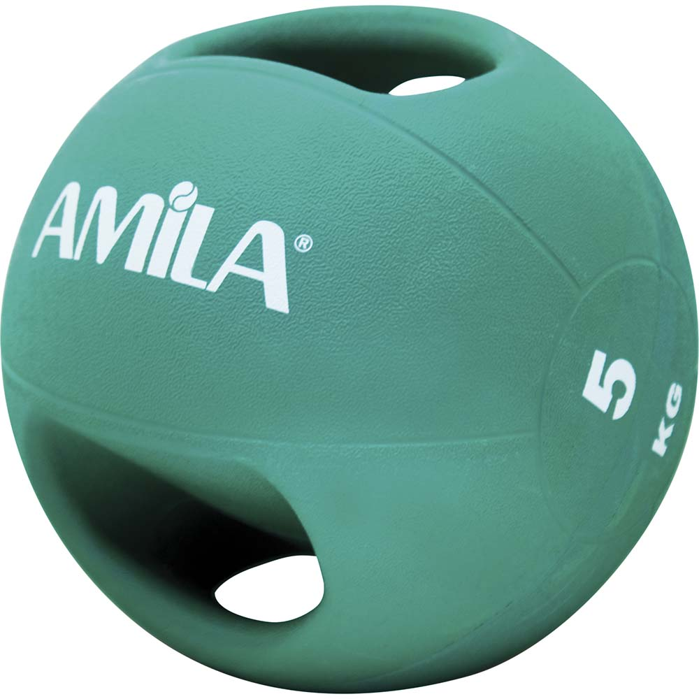 Medicine Ball 5kg Amila 84678