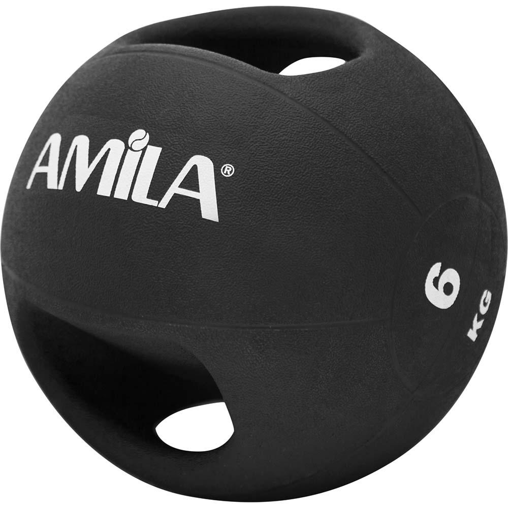 Medicine Ball 6kg Amila 84679