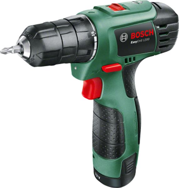 Δραπανοκατσάβιδο Bosch EasyDrill 1200 12V (06039A210A)