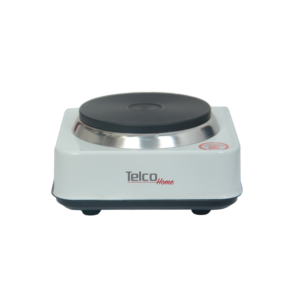 Hλεκτρική Εστία Καφέ Telco ES-2303 Λευκή