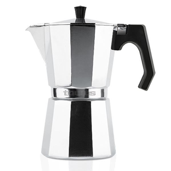 Καφετιέρα Espresso Taurus Italica 6 Inox