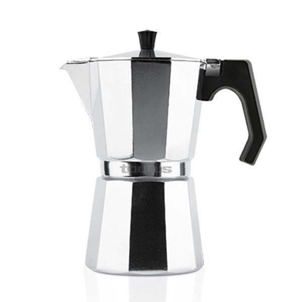 Καφετιέρα Espresso Taurus Italica 3 Inox
