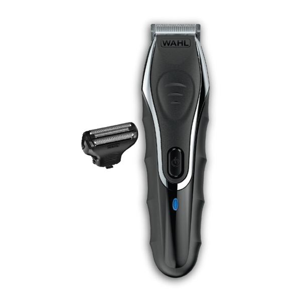 Εικόνα του προϊόντος 2 Σε 1 Επαναφορτιζόμενο Trimmer & Ξυριστική Μηχανή Wahl Aqua Groom (9899-016)
