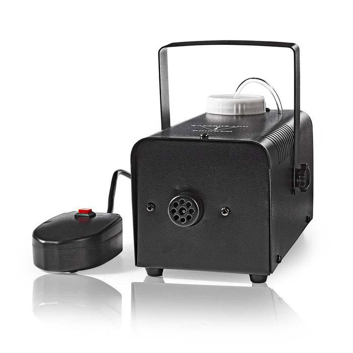 Συσκευή Παραγωγής Καπνού 400W Nedis FUDI310BK