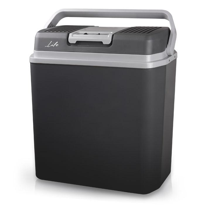 Ηλεκτρικό Φορητό Ψυγείο 24lt Life CB-001
