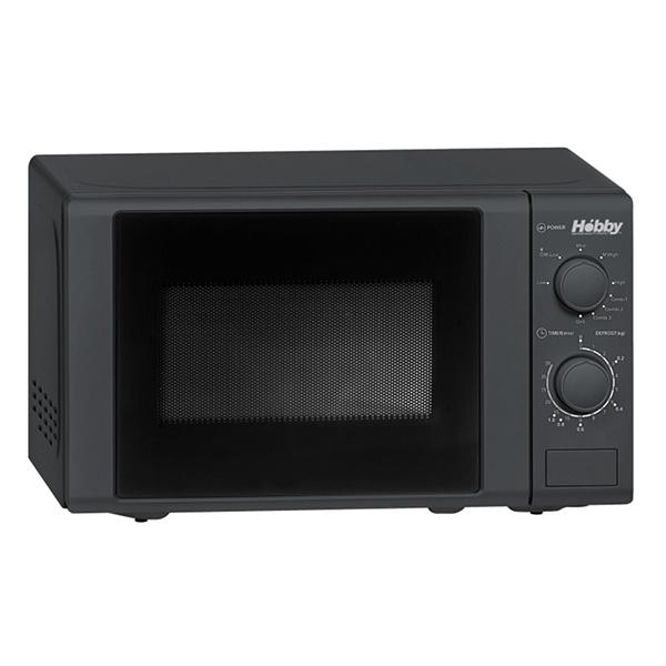 Φούρνος Μικροκυμάτων Hobby MW 980 Black