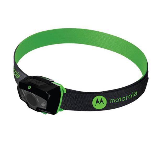 Φακός Κεφαλής Motorola MHM-240