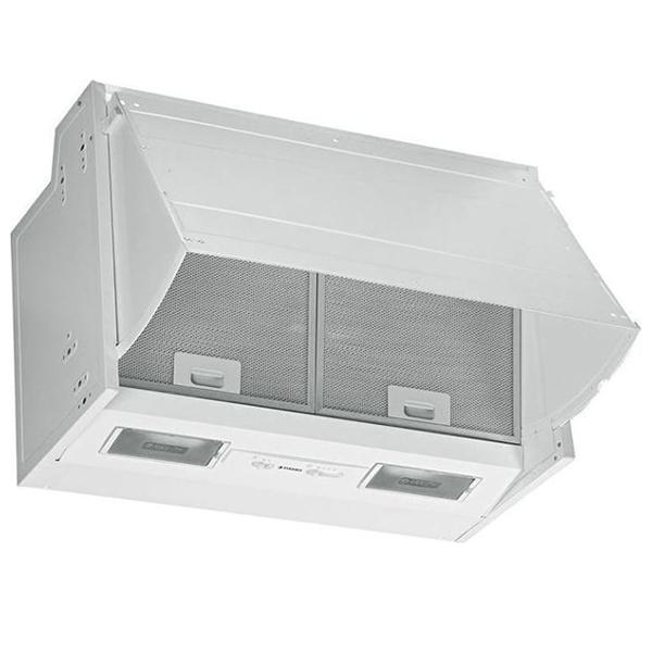 Απορροφητήρας Πτυσσόμενος Pyramis Essential 60cm Λευκός (065031302)