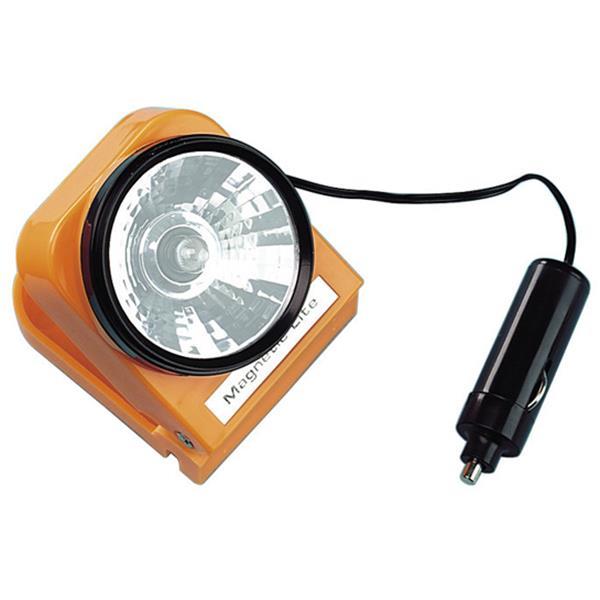 Φακός 12V Αναπτήρα Κίτρινος Lampa Κ/Α/L7207.0