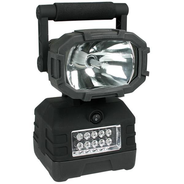 Φακός 4500Κ Hid Xenon Me Led Lampa Κ/Χ/L7306.8