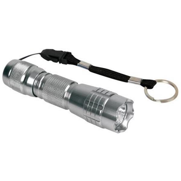 Φακός Traveller 1SMD Led 0.5W Lampa L7202.3